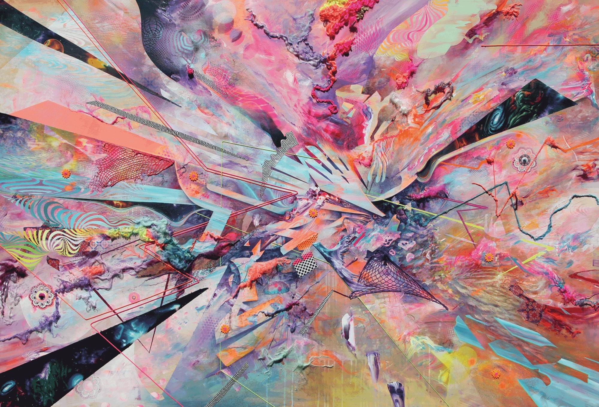 Sparkles Positron + Damon Soule