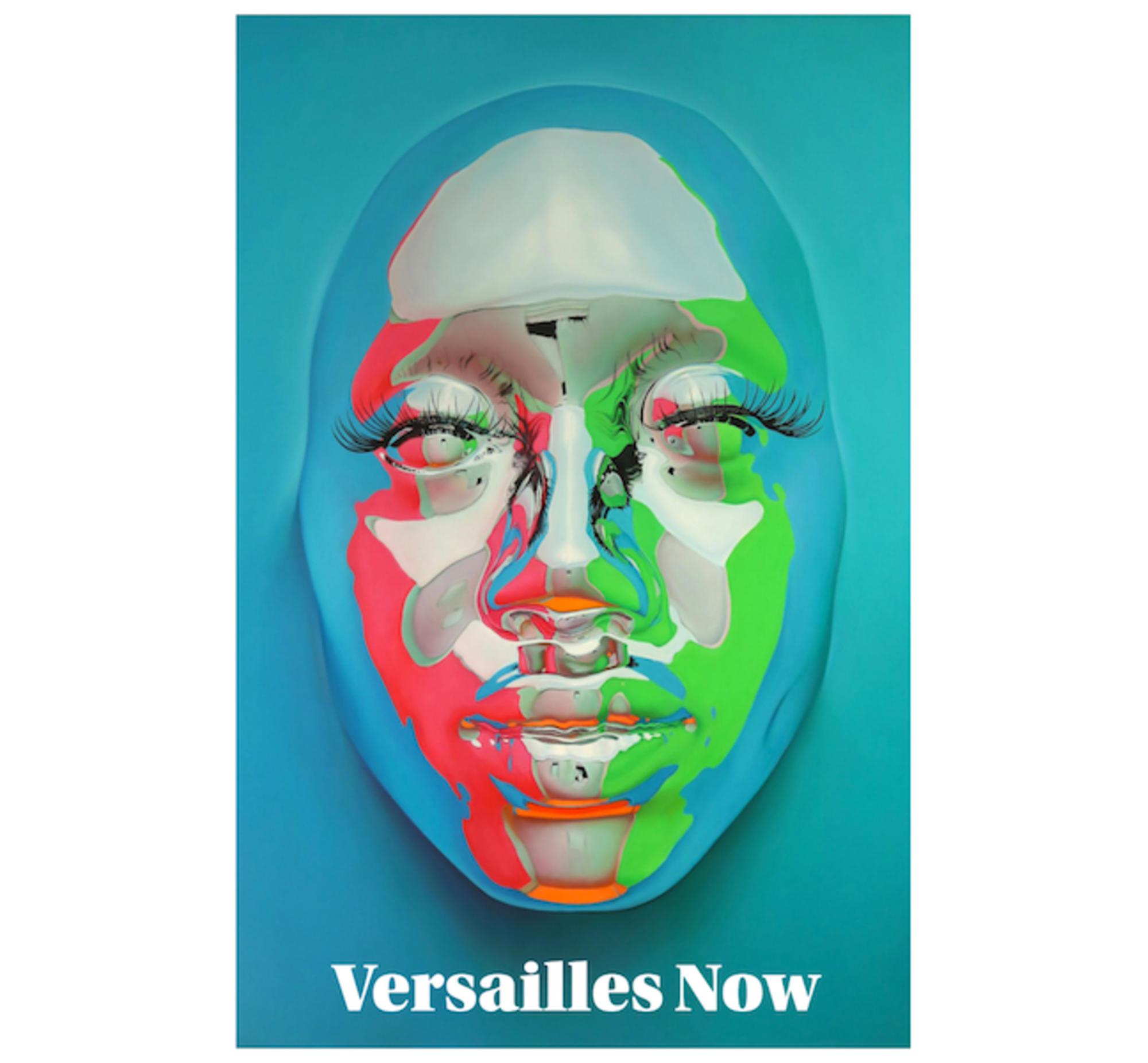 Joseph Gross Gallery presents: VERSAILLES NOW